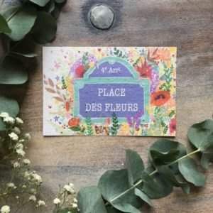 Place des Fleurs